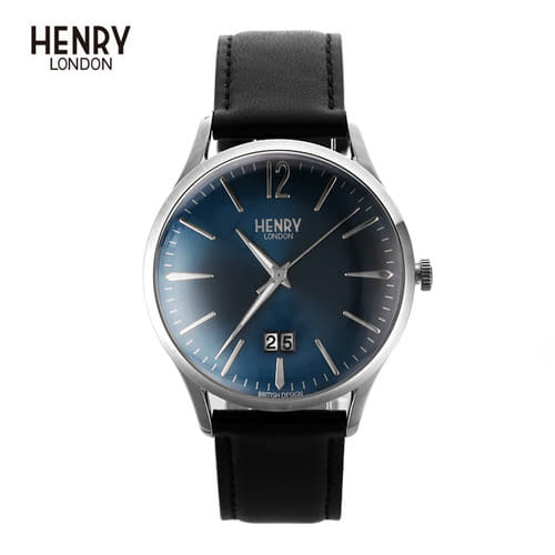 [헨리런던 HENRY LONDON] HL41-JS-0035 Knightsbridge(나이츠브릿지) 41mm
